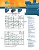 Zobacz katalog Seria SP 22